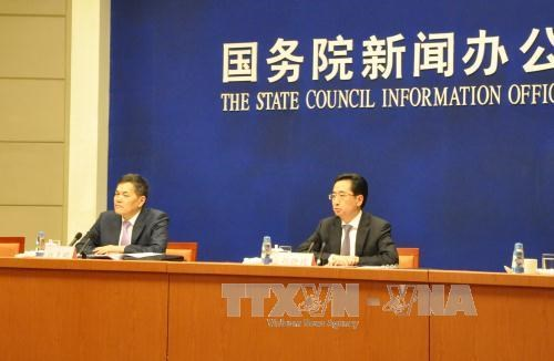 第14届中国-东盟博览会将于今年9月中旬举行 hinh anh 1