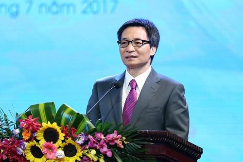 越南标准质量部门努力服务经济社会发展 hinh anh 1