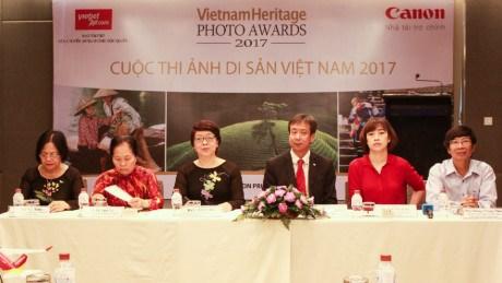 第6届越南遗产摄影大赛正式启动 hinh anh 1