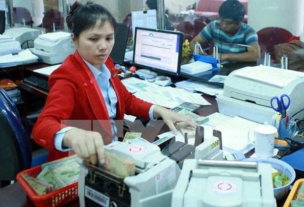 越南国家银行下调贷款利率 助推经济增长 hinh anh 1