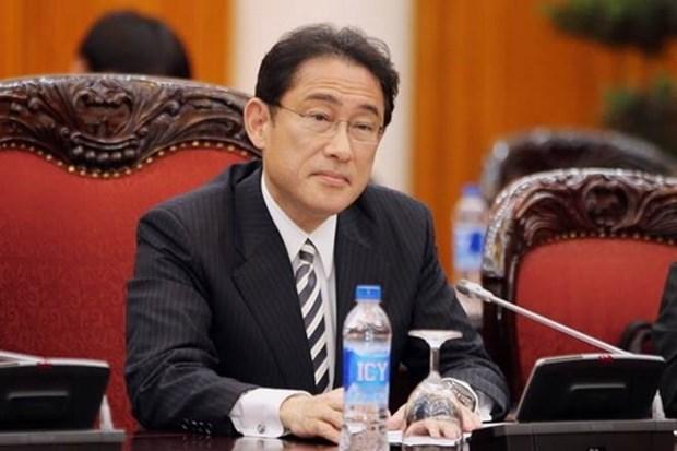 日本承诺将继续与东盟加深合作 hinh anh 1