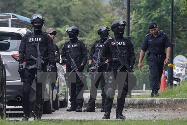 马防长:恐怖组织IS的外籍枪手将离开中东转战东南亚 hinh anh 1