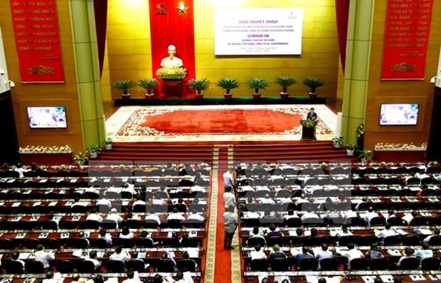 越南学习借鉴日本中央和地方组织行政改革经验 hinh anh 1