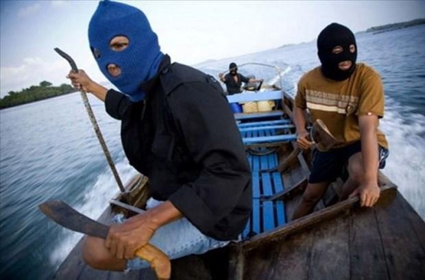越南要求菲律宾确保越南公民的安全 hinh anh 1