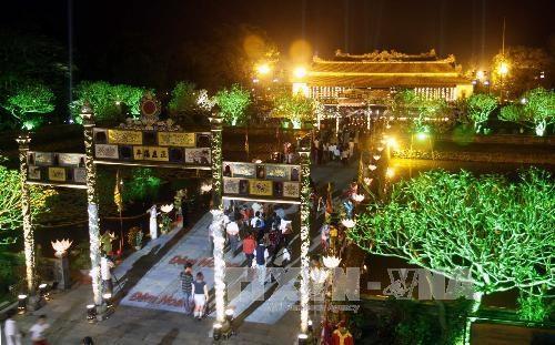 顺化皇宫是越南7大最佳旅游景点之一 hinh anh 1