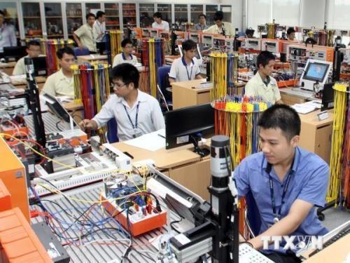 年初至今河南省引进投资项目46个 hinh anh 1