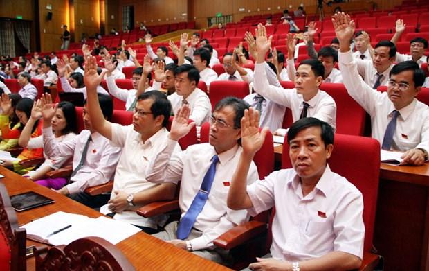上半年北江省吸引投资18亿美元 hinh anh 1