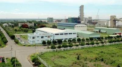 2017年上半年胡志明市工业园区及加工工业区吸引投资额3.84亿美元 hinh anh 1