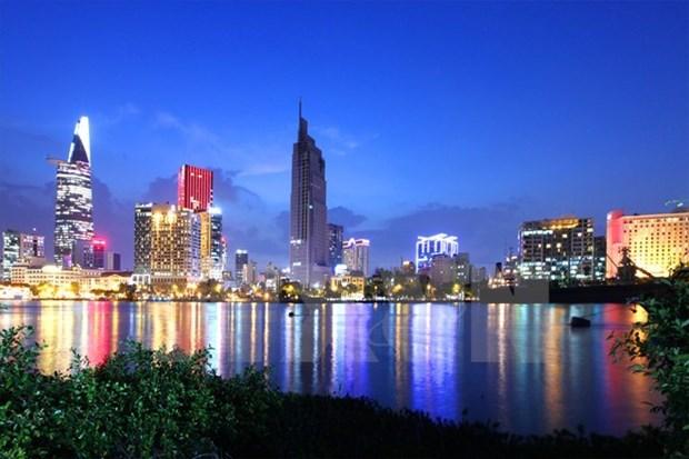 胡志明市优先对四大主要工业产业开展刺激投资活动 hinh anh 1