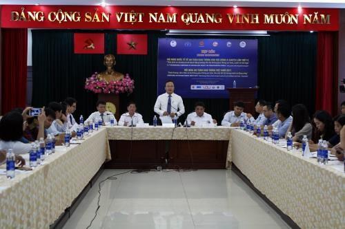 600名国际代表将参加在越南举行的第12届东亚运输学会国际学术会议 hinh anh 1