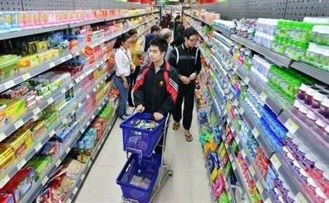 越南连锁便利店增长率有望处于亚洲领先水平 hinh anh 1