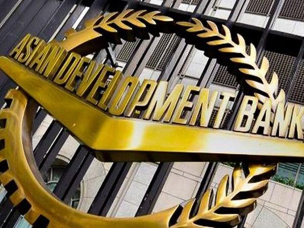 ADB对亚洲发展中国家增长前景乐观 hinh anh 1