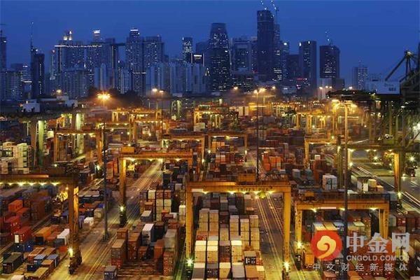 新加坡6月非石油国内出口同比增幅为8.2% hinh anh 1