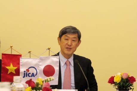 日本国际协力机构为东盟基础设施的发展做出巨大贡献 hinh anh 1