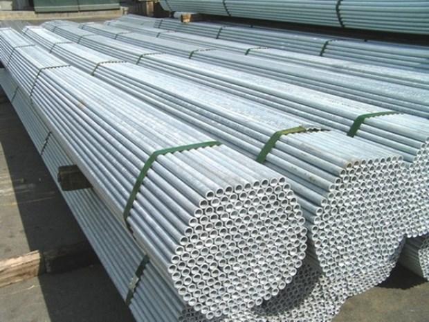 澳大利亚部分终止对来自越南镀锌钢管的反倾销和反补贴调查 hinh anh 1