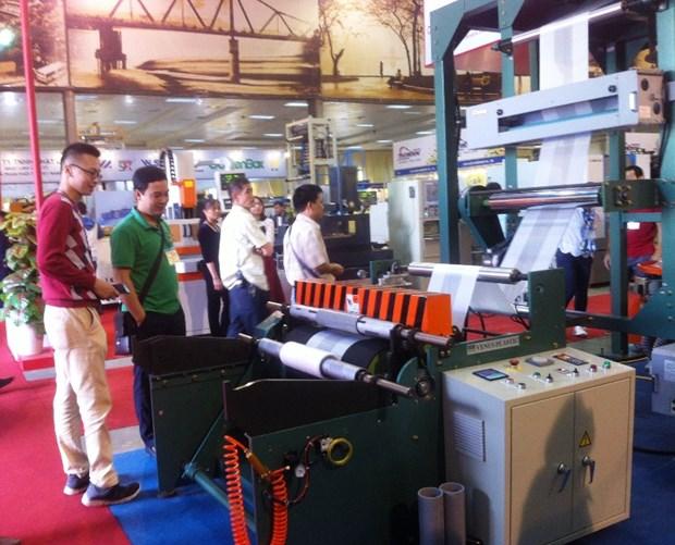 越南包装工业发展潜力巨大 hinh anh 1