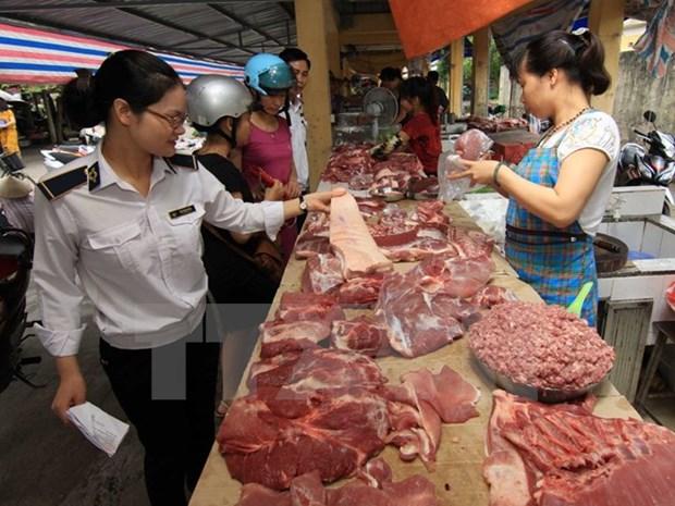 扩大越南农产品的出口范围:发挥活跃创新精神以渡过难关 hinh anh 4