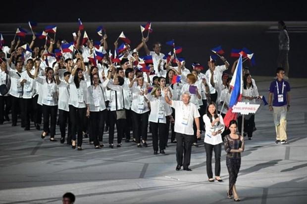 菲律宾放弃举办2019年东运会 泰国退出2023亚洲杯申办 hinh anh 1