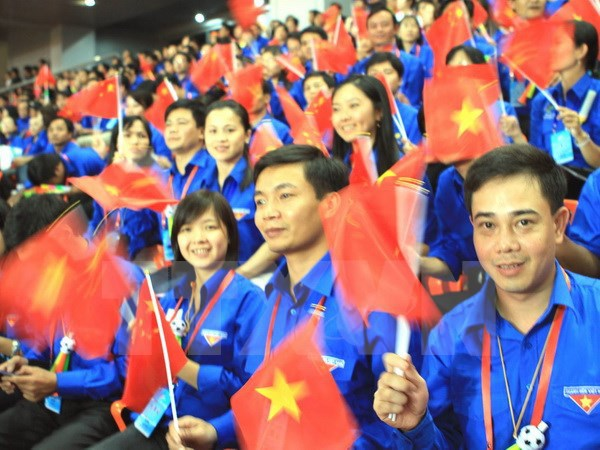 越南青年发展计划出炉 hinh anh 1