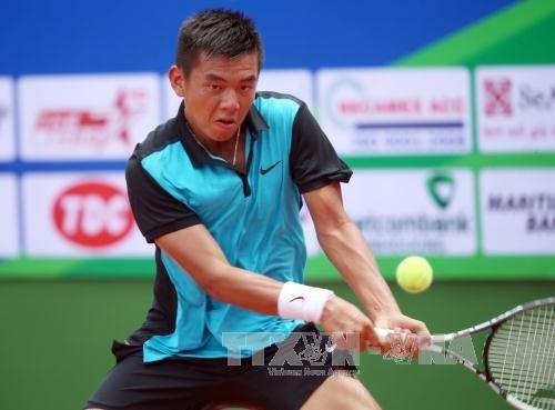 """ATP最新排名:李黄南成为""""东南亚一哥"""" hinh anh 1"""