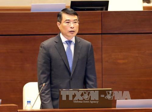越南国家银行成立银行业金融机构重组与不良贷款处置指导委员会 hinh anh 1