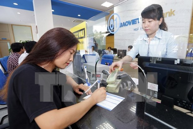 越南国家银行成立银行业金融机构重组与不良贷款处置指导委员会 hinh anh 2