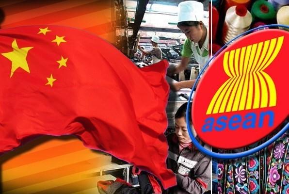 """""""中国与东盟:减贫创新与实践"""" 论坛在柬埔寨开幕 hinh anh 1"""