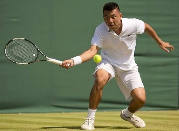 ATP最新排名:李黄南在东南亚地区高居首位 hinh anh 1
