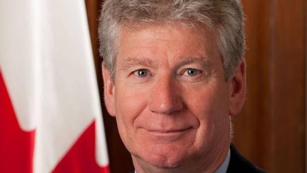 加拿大亚太基金会总裁兼首席执行官呼吁促进中小型企业发展 hinh anh 1