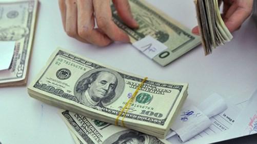 28日越盾兑美元中心汇率上涨3越盾 hinh anh 1
