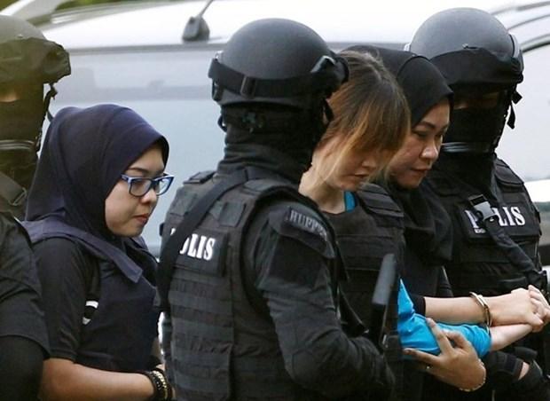 越南驻马来西亚大使馆积极保护越籍公民段氏香合法权益 hinh anh 1
