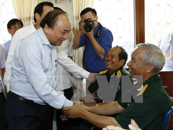 一周要闻回顾(2017.7.24-2017.7.30) hinh anh 2