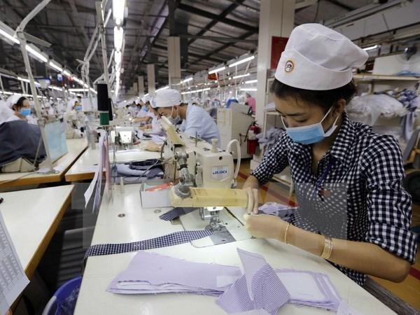 今年前7月越南新登记企业增长13%以上 hinh anh 1