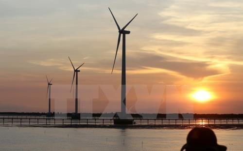 越南需引进新技术 推动能源可持续发展 hinh anh 1