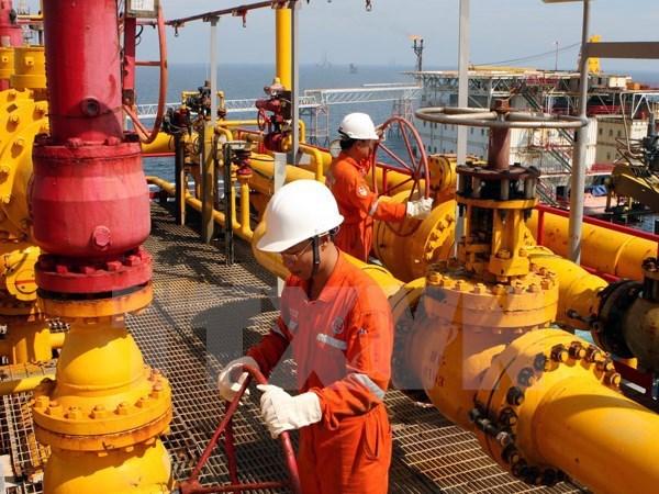 越南天然气行业发展规划出炉 hinh anh 1