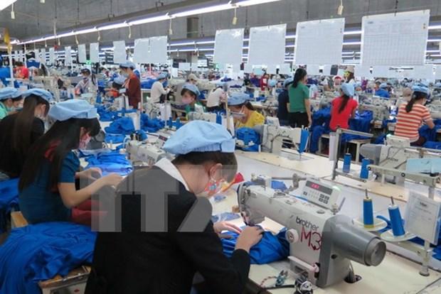 今年前7月全国出口额增长近19% hinh anh 3