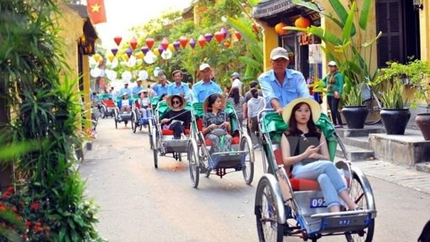 越南旅游业有望突破发展 hinh anh 1