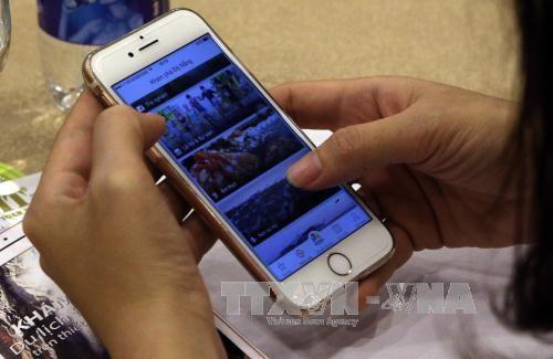 越南旅游:通过手机应用探索岘港市旅游景点 hinh anh 1