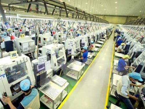 越日共同倡议促使越南投资环境不断得到改善 hinh anh 1