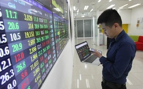 7月份越南向232名外国投资者发放证券交易代码 hinh anh 1