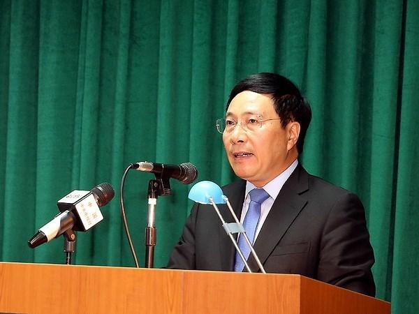 范平明:加强越中友谊交流 夯实两国关系的社会基础 hinh anh 1