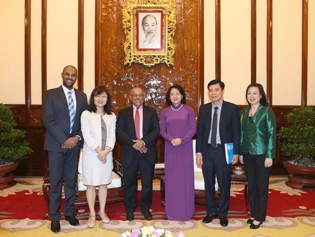 越南承诺严格落实《儿童权利公约》和《儿童法》各项内容 hinh anh 1