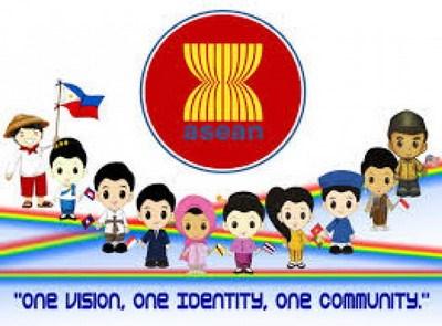东盟——世界和地区的重要伙伴 hinh anh 1