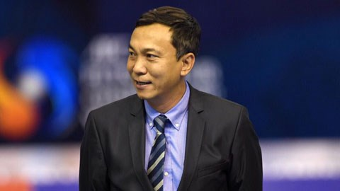 越南足球协会常务副主席陈国俊继续出任亚足联执委会委员 hinh anh 1
