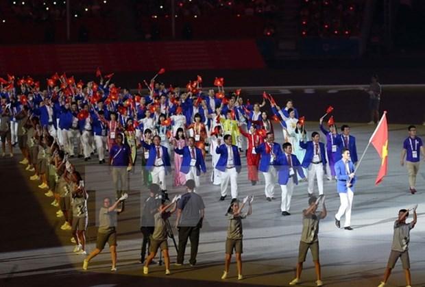 第29届东南亚运动会:马来西亚各体育场已做好筹备工作 hinh anh 1