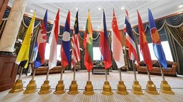 东盟共同体——第50届东盟外交部长会议: 东盟地区论坛应增强行动力 hinh anh 1