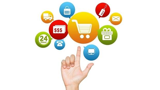 在东盟经济一体化进程中推进电子商务发展 hinh anh 1