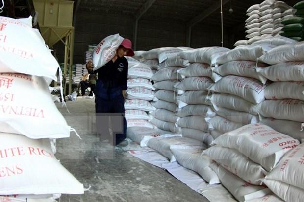 孟加拉国招标寻购5万吨蒸谷米 越南大米出口企业迎来良机 hinh anh 1