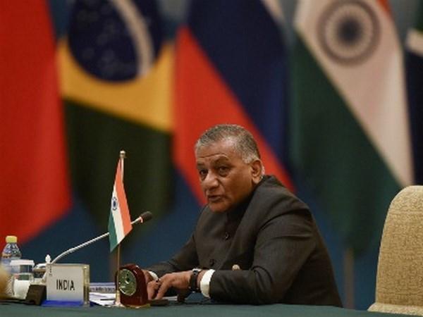 印度:东盟在亚太地区安全结构中具有核心地位 hinh anh 1