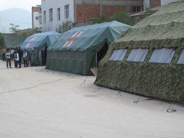 努力提高维和力量野战医院组建计划制定技能 hinh anh 1